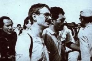 ポール・プレンター(ポールプレンター)とフレディ・マーキュリー(フレディマーキュリー)