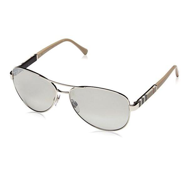映画ボヘミアンラプソディのフレディマーキュリーのサングラスと同じデザインのバーバリーのサングラス